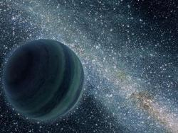 """Planet 9: Scientists find """"good evidence"""" for ninth planet in our solar system"""
