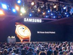 Samsung's CES State of the Union: Big and getting bigger