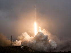 SpaceX will attempt Falcon 9 landing even though it expects to crash (Update)