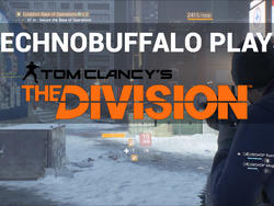 We went hands-on with Tom Clancy's The Division