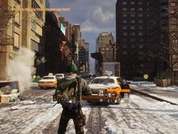The Division review: Ubisoft's multiplayer shooter has a bright future