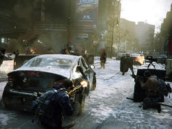The Division's first free update, Incursions, brings new activities and gear