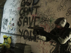 The Division's inspiration is a very real, scary threat