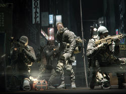 """The Division on PC held back by consoles - """"Unfair to push it so far away from them"""""""