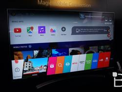 webOS 3.0 is amazing — see how it connects right to your phone