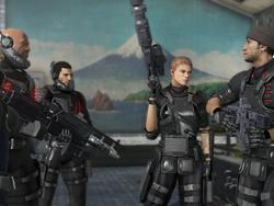 SEGA giving away more free Steam games - Binary Domain, Condemned included