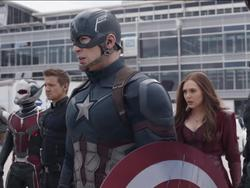 Why were these two characters missing from Avengers: Infinity War?