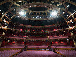 The Dolby Theatre transforms: What it takes to prepare for the Oscars