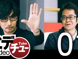 Hideo Kojima launches YouTube series, starts with a great top 10 movie list