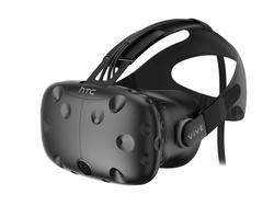 HTC Vive: Here's exactly what comes in the box for $799