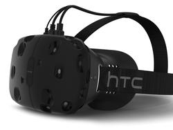 Here are the HTC Vive's PC requirements