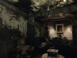 Layers of Fear review: well, maybe just one layer
