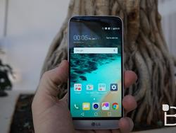 G5 Hands-on: Modularity makes it the most exciting smartphone out there