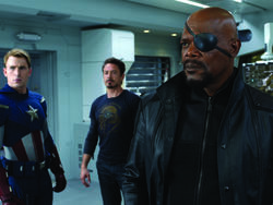 Film Fondue: Will Nick Fury have a role to play in Thor 3?