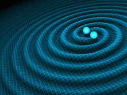 Einstein was right: Scientists confirm the existence of gravitational waves