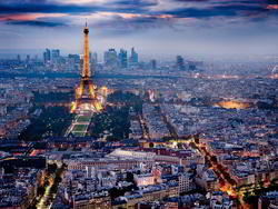 Bonjour: Get ready to buy croissants with Apple Pay in Paris