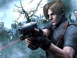Resident Evil 4 coming to the Wii U this week, supports Wii Remote controls