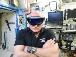 Watch Scott Kelly return to Earth after nearly a year in space