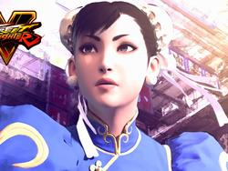 Excellent Street Fighter V CG trailer recalls video game intros from the 90s