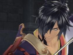 Tales of Berseria reveals two new characters, Rokuro and Eleanor