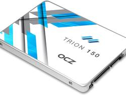 Toshiba's Upgraded OCZ Trion 150 SSDs Boast High Bang for Buck