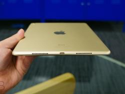 New iPad Pro Models Will Be Smaller, Full of Courage