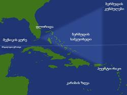 Scientists may have discovered secret to Bermuda Triangle