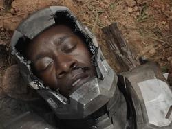 War Machine is the worst hero in the Marvel Cinematic Universe