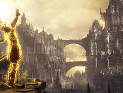 Dark Souls III now the franchise's biggest seller at 3 million, series total his 13 million