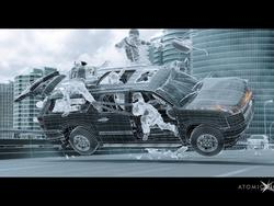 Deadpool VFX breakdown shows how the opening sequence was filmed