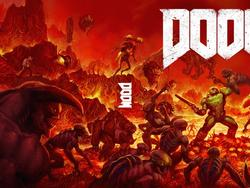 Doom will have reversible cover art so you can hide the game's default generic cover