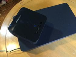 Core Sub hands-on: Our favorite Bluetooth speaker gets some bass
