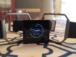 Fitbit Blaze review: Pricey novelty or perfect companion?