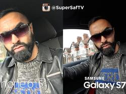 Galaxy S7 vs iPhone 6s - Which camera is better? This video aims to find out