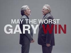 Hitman wants you to vote on which Gary to kill: Cole or Busey