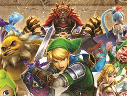 Critical things you need to know before buying Hyrule Warriors on the 3DS