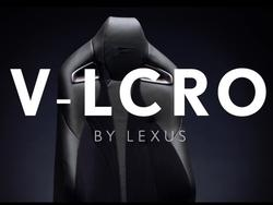 Lexus announces new interior option 'V-LCRO' for RC F and GS F vehicles