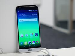 LG UX 5.0 detailed in full ahead of G5 launch