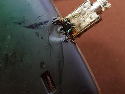 Yikes! Samsung fast charger said to MELT older Galaxy S4