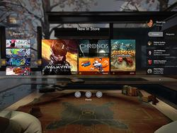 Oculus Rift: All 30 launch titles and Oculus Home, the platform's dashboard