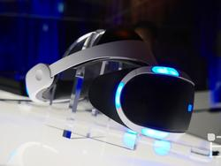PlayStation VR hands-on - The potential future of console gaming