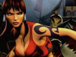 Rise of the Kasai may be the next PS2 game to hit PlayStation 4