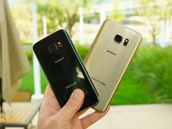 Galaxy S7 sales already off to a killer start