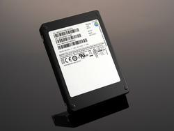 Samsung Dangles Massive 15.36TB SSD in Front of Enterprise Customers