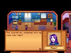 Stardew Valley updates make married life a lot less boring