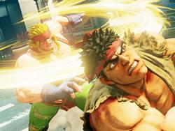 """Street Fighter V Producer admits Capcom """"underestimated"""" popularity of single player modes"""