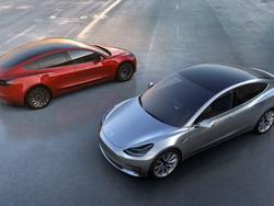 Tesla unveiled a long range Model 3, and it isn't cheap