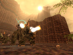 Turok 1 and 2 remasters coming to Xbox One