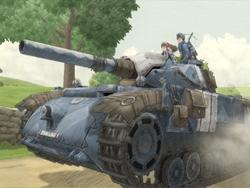 Valkyria Chronicles Remastered gets a story trailer to set the mood