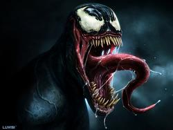 The Venom movie will feature his homicidal arch-nemesis